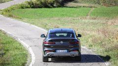 Nuova BMW X4 2019: la prova su strada. Ecco come cambia - Immagine: 14