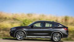 Nuova BMW X4 2019: la prova su strada. Ecco come cambia - Immagine: 15