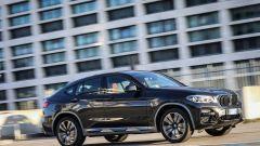Nuova BMW X4 2019: la prova su strada. Ecco come cambia - Immagine: 17