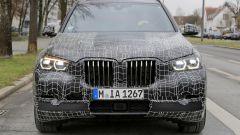 Nuova BMW X5: ecco le immagini spia - Immagine: 2