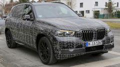 Nuova BMW X5: ecco le immagini spia - Immagine: 1