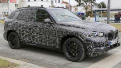 Nuova BMW X5: ecco le immagini spia - Immagine: 3