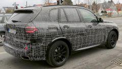 Nuova BMW X5: ecco le immagini spia - Immagine: 5