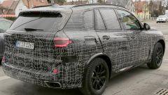 Nuova BMW X5: ecco le immagini spia - Immagine: 6