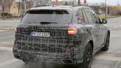 Nuova BMW X5: ecco le immagini spia - Immagine: 7