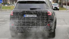 Nuova BMW X5: ecco le immagini spia - Immagine: 8