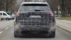 Nuova BMW X5: ecco le immagini spia - Immagine: 9