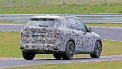 Nuova BMW X5: ecco le immagini spia - Immagine: 11