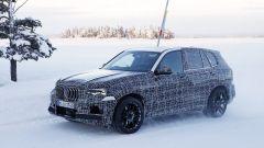 Nuova BMW X5 M: foto, caratteristiche, prezzo, data di uscita