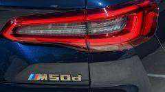 Nuova BMW X5 M50d, la supercar che ama le coccole - Immagine: 4