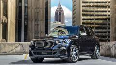Nuova BMW X5 M50d, la supercar che ama le coccole - Immagine: 6