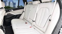 Nuova BMW X5 M50d, la supercar che ama le coccole - Immagine: 9