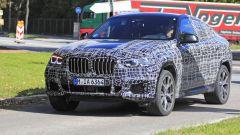 Nuova BMW X6 2019: interni, motori, scheda tecnica, prezzo