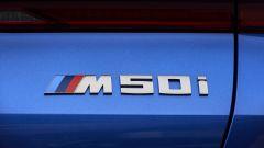 Nuova BMW X6, Suv coupé declinato alla terza. La prova - Immagine: 19