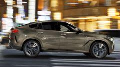 Nuova BMW X6, Suv coupé declinato alla terza. La prova - Immagine: 2