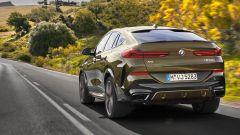 Nuova BMW X6, Suv coupé declinato alla terza. La prova - Immagine: 3