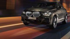 Nuova BMW X6, il Suv coupé per eccellenza giunge alla terza edizione