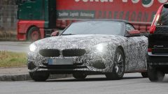 Nuova BMW Z4 2018: è sempre più vicina - Immagine: 2