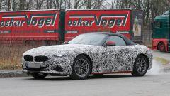 Nuova BMW Z4 2018: è sempre più vicina - Immagine: 3
