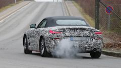 Nuova BMW Z4 2018: è sempre più vicina - Immagine: 5