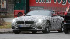 Nuova BMW Z4 2018: è sempre più vicina - Immagine: 6