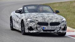 Nuova BMW Z4: in video dal Salone di Parigi 2018 - Immagine: 2