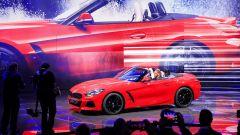 Nuova BMW Z4: in video dal Salone di Parigi 2018 - Immagine: 4