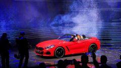 Nuova BMW Z4: in video dal Salone di Parigi 2018 - Immagine: 5