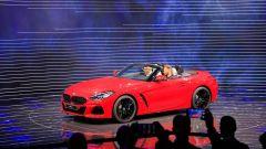 Nuova BMW Z4: in video dal Salone di Parigi 2018 - Immagine: 6