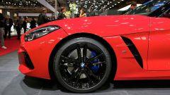 Nuova BMW Z4: in video dal Salone di Parigi 2018 - Immagine: 22