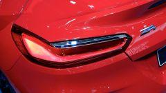 Nuova BMW Z4: in video dal Salone di Parigi 2018 - Immagine: 24