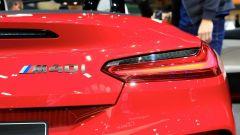 Nuova BMW Z4: in video dal Salone di Parigi 2018 - Immagine: 25