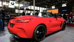 Nuova BMW Z4: in video dal Salone di Parigi 2018 - Immagine: 27