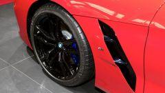 Nuova BMW Z4: in video dal Salone di Parigi 2018 - Immagine: 29