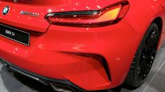 Nuova BMW Z4: in video dal Salone di Parigi 2018 - Immagine: 30
