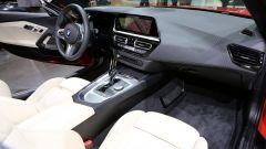 Nuova BMW Z4: in video dal Salone di Parigi 2018 - Immagine: 31