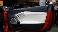 Nuova BMW Z4: in video dal Salone di Parigi 2018 - Immagine: 32