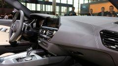 Nuova BMW Z4: in video dal Salone di Parigi 2018 - Immagine: 34