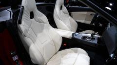 Nuova BMW Z4: in video dal Salone di Parigi 2018 - Immagine: 37