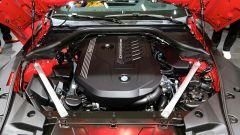 Nuova BMW Z4: in video dal Salone di Parigi 2018 - Immagine: 40
