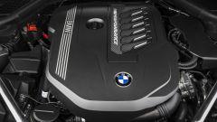Nuova BMW Z4 roadster 2019, il motore