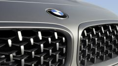 Nuova BMW Z4 roadster 2019, la calandra