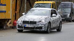 Nuova BMW Serie 1: debutto imminente, arriva a Ginevra? - Immagine: 1