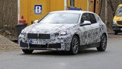 Nuova BMW Serie 1: debutto imminente, arriva a Ginevra? - Immagine: 2