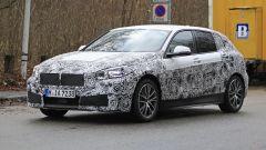 Nuova BMW Serie 1: debutto imminente, arriva a Ginevra? - Immagine: 3
