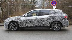 Nuova BMW Serie 1: debutto imminente, arriva a Ginevra? - Immagine: 6