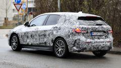 Nuova BMW Serie 1: debutto imminente, arriva a Ginevra? - Immagine: 8
