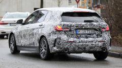 Nuova BMW Serie 1: debutto imminente, arriva a Ginevra? - Immagine: 9