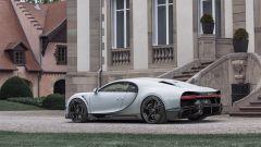 Nuova Bugatti Chiron Super Sport: stile inconfondibile