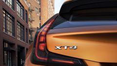 Nuova Cadillac XT4: SUV compatta made in USA   - Immagine: 6